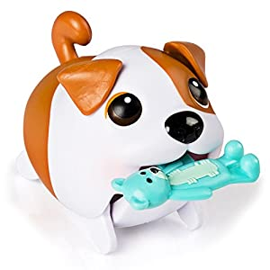 Chubby Puppies Bulldog Interactive Pet