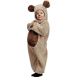 Amazon.com: Oatmeal Bear Kids Costume: Toys & Games