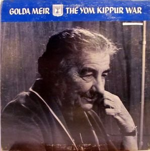 Golda Meir - The Yom Kippur War - Amazon.com Music
