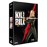 Kill Bill Vol. 1 et 2 - Coffret 2 DVDpar Uma Thurman