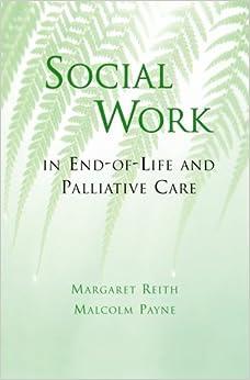 ethical case studies in palliative care