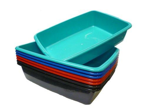 whitefurze-lettiera-media-in-plastica-per-gatti-4-colori-nero