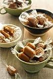 Solay Gourmet Himalayan Sea Salt and Celtic Salt Soft Vanilla Caramels