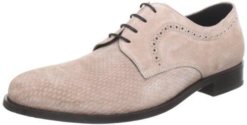 Lottusse Mens L6419 Derby Pink Pink (rose) Size: 11 (45 EU)