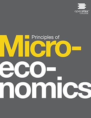principals of microeconomics essay