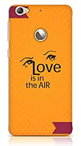 Love In The Air Case For Letv 1s