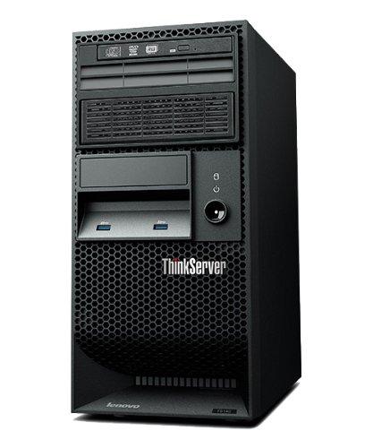 LENOVO ThinkServer TS140 E3-1225 8GB 2x500GB DVD-R