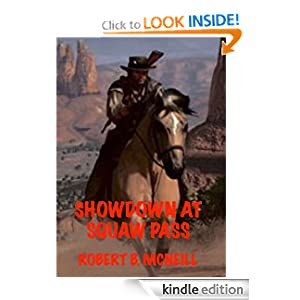 Showdown at Squaw Pass: a western novel