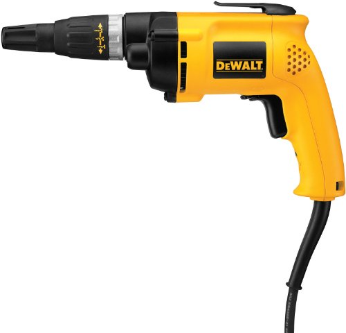 Cheap DEWALT DW260K 6.2 Amp Screwdriver Kit