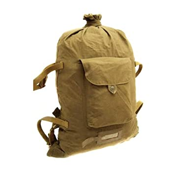 USSR Soviet VESCHMESHOK Russian Army Backpack Bag Rucksack Sidor