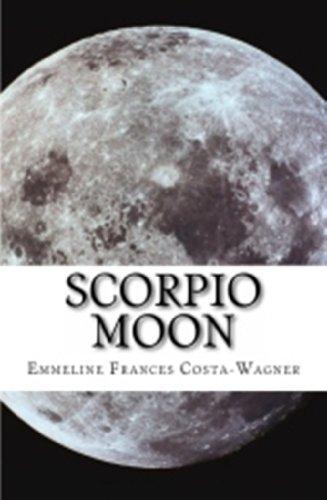 Book: Scorpio Moon by Emmeline Costa-Wagner