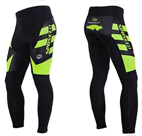 sponeed-mens-cycle-shorts-tights-long-pants-athletic-cycling-outdoor-sports-asia-xl-us-l-green