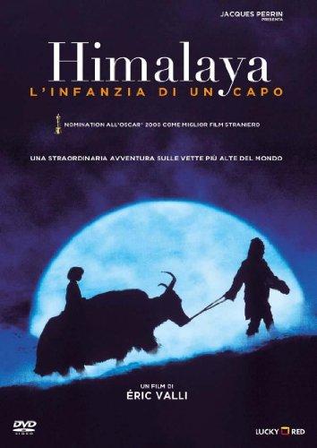 Himalaya: L'Infanzia di Un Capo (Dvd)