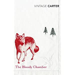 angela carter and the bloody chamber essay This essay examines the stories the werewolf, the company of wolves and  wolf-alice in carter's short story collection the bloody chamber.