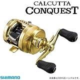 SHIMANO(シマノ) 15 カルカッタ コンクエスト 100HG 右
