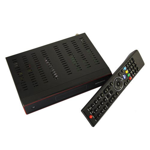 Openbox X5 1080P HD Digital Satellite Receiver with True-color On-Screen Display (Support HDMI Black Friday & Cyber Monday 2014