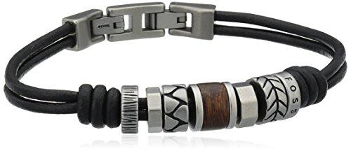 Fossil-JF84196040-Mens-Stainless-Steel-Bracelet
