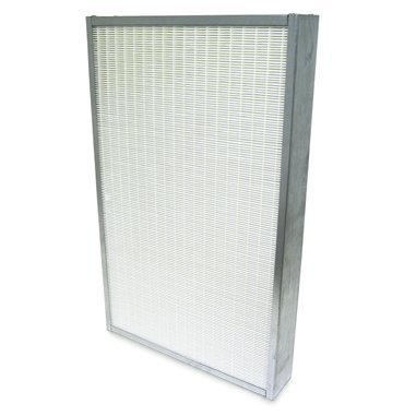Hepa Filter Housing front-521397