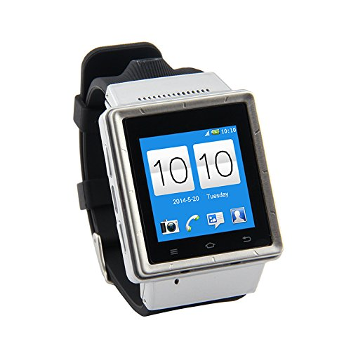 ZGPAX S6 Smart Watch Phone Smartphone Smartwatch Photo