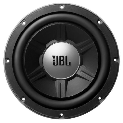 Jbl Gto1014 10-Inch Die-Cast Single-Voice-Coil Subwoofer
