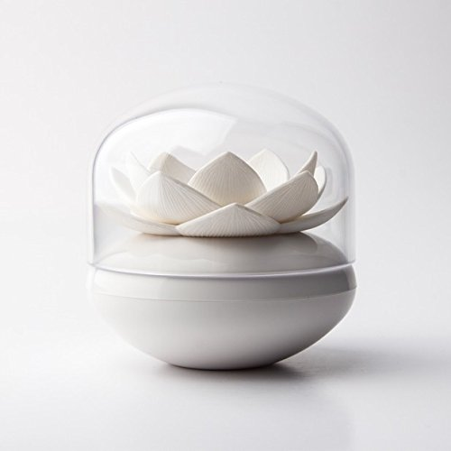 lotus-shape-cotton-buds-holder-by-qualy-design-white-color-unusual-bathroom-or-bedroom-accessory-cut