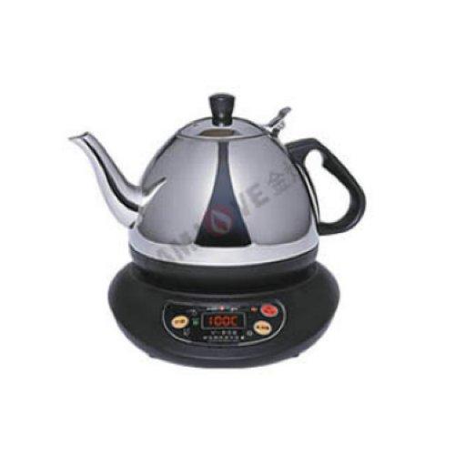 (当当网) 金灶电茶壶v-908/数码显示微电脑温控电茶壶/电水壶/1.