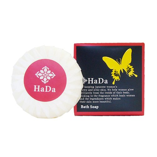HaDa バスソープ GF 100g