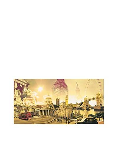 Artopweb Panel Decorativo Nyss London Highlights