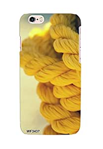 Yellow Rope case for Apple iPhone 6 / 6s