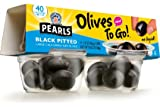 Olives (Pack of 16 Cups)