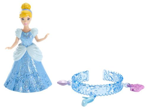 Disney Princess MagiClip Cinderella Doll