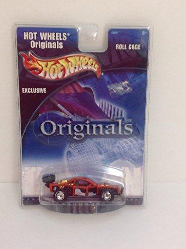 Hot Wheels Originals - Exclusive - Roll Cage