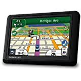 Garmin nuvi 1490LMT 5-Inch Bluetooth Portable GPS Navigator with Lifetime Map Updates and Traffic(010-00810-02)
