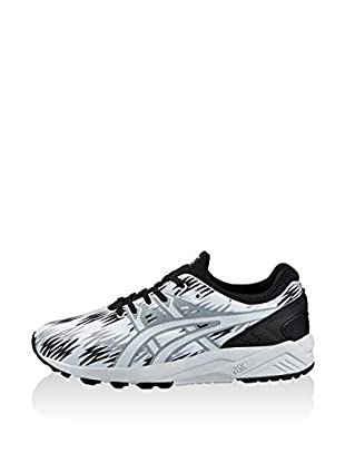 Asics Zapatillas Gel-Kayano Trainer Evo (Negro / Blanco)