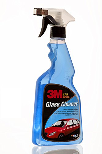 3M IA260100036 Auto Specialty Glass Cleaner (250 ml)