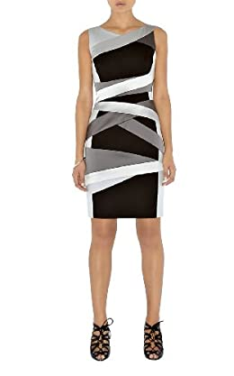 Structured Bandage Dress
