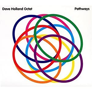 Dave Holland Octet - Pathways cover