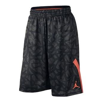 Jordan Mens S Flight Printed Basketball Shorts by Jordan