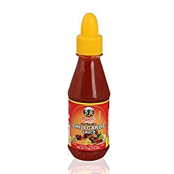 Pantai Chilli Garlic Sauce Pet, 200ml