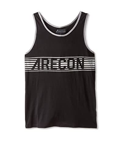 Athletic Recon Men's Reflect Performance Tank Top