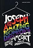 Joseph And The Amazing Technicolor Dreamcoat (Abridged Vocal Score) Andrew Lloyd Webber