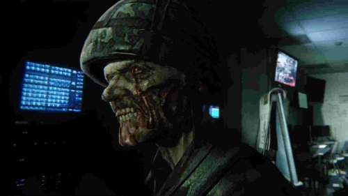 ZombiU ゲーム画面スクリーンショット9