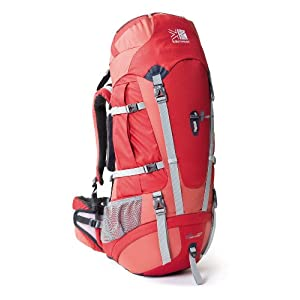 Karrimor Jaguar 55 - 75 F Womens Fit Rucksack