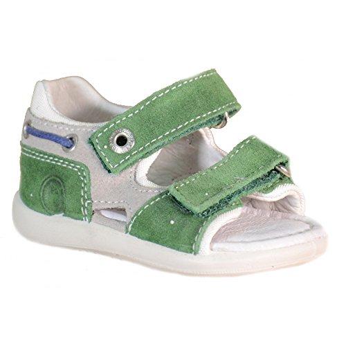 Naturino 1177 verde, Pantofole bambini Verde verde, Verde, 20