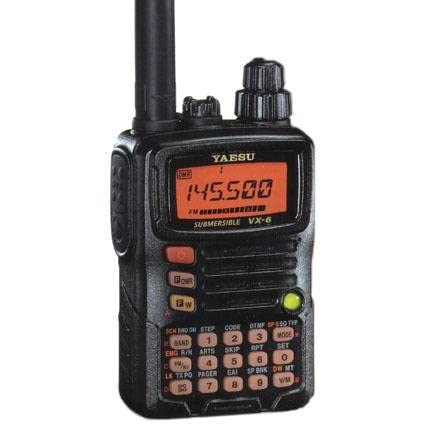 Transmits the 144, 222 & 440Mhz Amateur Ham Radio Bands, ...