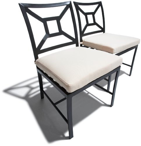 My Best Buy Dining: Best Buy Strathwood Grand Isle Dining Chair, Set Of 2