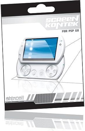 PSP Go Screen Kontek