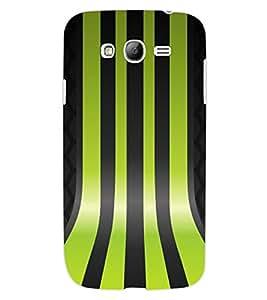 ColourCraft Pattern Design Back Case Cover for SAMSUNG GALAXY GRAND NEO PLUS I9060I
