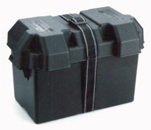 Extreme Max (62224) Battery Box