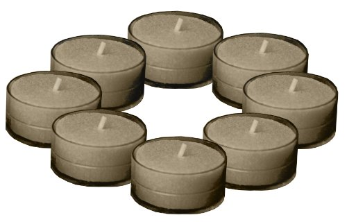 Root Scented Tealight Candles, Flowering Jasmine, Box of 8
